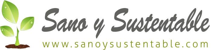 Sano y Sustentable
