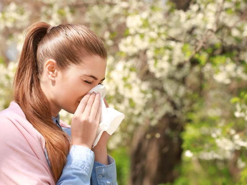 remedios caseros para la alergia