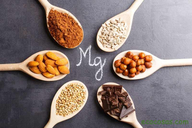 magnesio propiedades